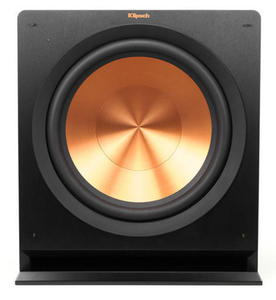 Klipsch R-115SW (czarny) - Raty 30x0% lub specjalna oferta! - Dostawa 0z - 2826611402