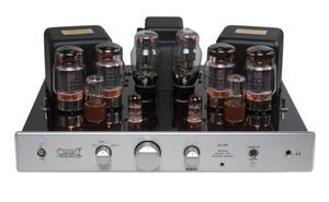 Cary Audio SLI 80 - salon dealerski, odsłuchy - 2826609469