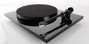 Rega Planar 1 (czarny) - Album LP gratis! - Raty 30x0% lub specjalna oferta! - Dostawa 0z - 2835636805