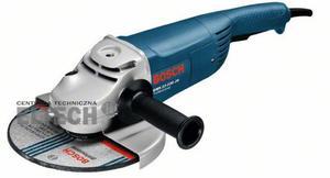 Szlifierka kątowa GWS 22-230 JH fi 230 mm 2200W BOSCH - DARMOWY ODBIÓR W ŚWIDNICY! - 2834664481