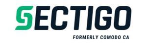 Comodo Card Payment Trust Logo Certyfikat SSL - 2835341436