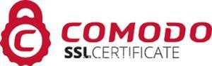 Comodo Standard SSL Wildcard Certyfikat SSL - 2835341443