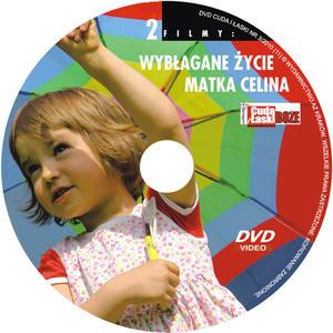 Seria Cuda i Łaski Boże - Wybłagane życie 2 Filmy DVD