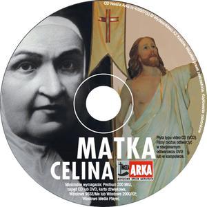 Seria Nasza Arka - Matka Celina - DVD - 2832212530