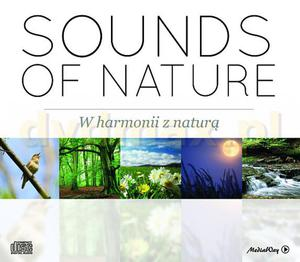 Sounds of nature W harmonii z naturą [5xCD] - 2843947783