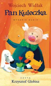 Pan Kuleczka audiobook - 2832212024