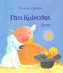 Pan Kuleczka. Dom - Wojciech Widłak - 2832212041