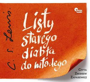 Listy starego diabła do młodego - audiobook - wersja MP3