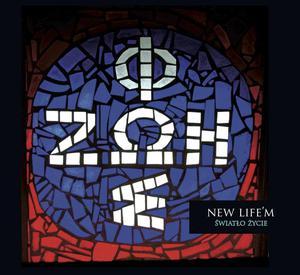 NEW LIFE'm - ŚWIATŁO ŻYCIE CD - 2832212920