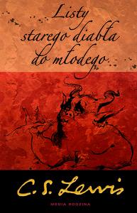 Listy starego diabła do młodego (ilustrowane) - 2832212974