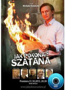 Jak pokonać Szatana. DVD + książka - 2832213295