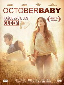 October Baby DVD Październikowe dziecko film familijny - 2832213566