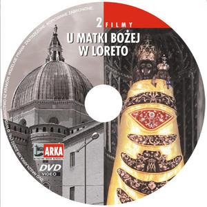 U Matki Bożej w Loreto DVD 2 filmy religijne - 2832213724