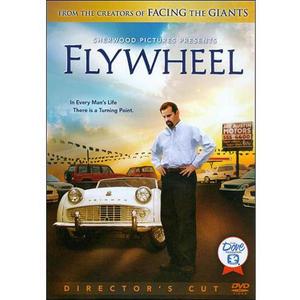 Flywheel - Koło zamachowe (DVD) film familijny - 2844411135