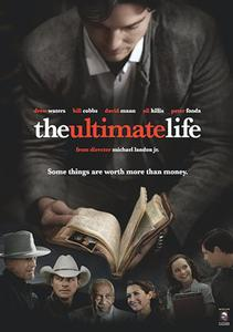 The ultimate life DVD Prawdziwe życie kino familijne - 2832213921