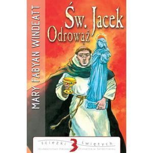 Św. Jacek Odrowąż - 2832213974