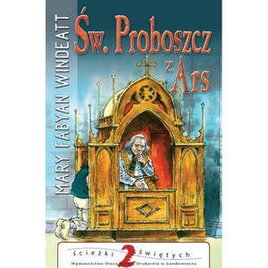 Św. Proboszcz z Ars - 2832213975