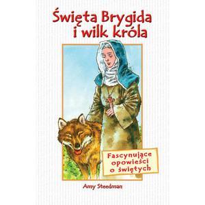 Św. Brygida i wilk króla - 2832214021