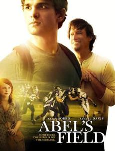 Abel's Field Bratnia dusza film DVD - 2832214071