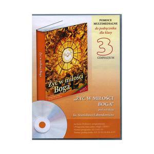 Pomoce multimedialne do podręcznika dla klasy 3 Gimnazjum - 2832214479