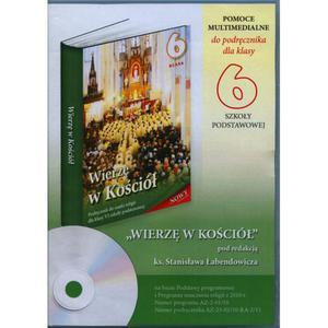Pomoce multimedialne do podręcznika dla klasy 6 SP - 2832214516