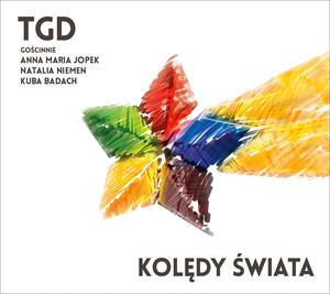 TGD / Kolędy Świata - 2832214737