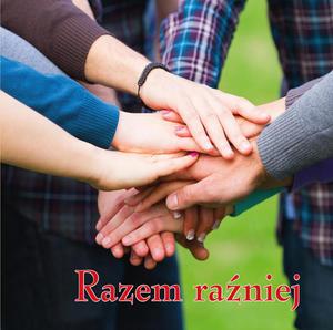 ZIARENKA - 14 Razem raźniej - 2832214882