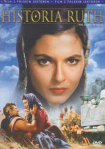 Historia Ruth film biblijny DVD - 2832212149