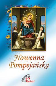 Nowenna pompejańska Paulistki - 2832215134