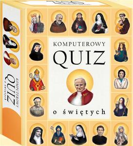 Komputerowy Quiz o Świętych - 2832215176