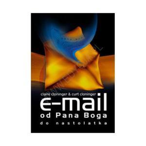 e-mail od Pana Boga do nastolatka - 2842793768