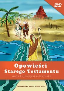 OPOWIEŚCI STAREGO TESTAMENTU DVD - 2832212192