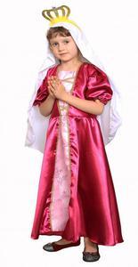 Stroje świętych Strój Św. Jadwiga Królowa, Bal Świętych - 2842794025