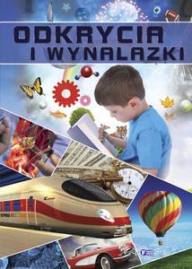ODKRYCIA I WYNALAZKI - 2842794177