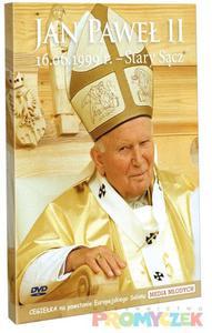 Jan Paweł II 16.06.1999 r. - Stary Sącz DVD - 2832212219