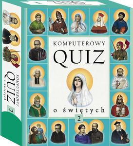 Komputerowy Quiz o Świętych część 2 - 2850272709