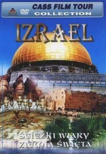 Izrael - Ścieżki wiary, Ziemia obiecana film DVD - 2832212256