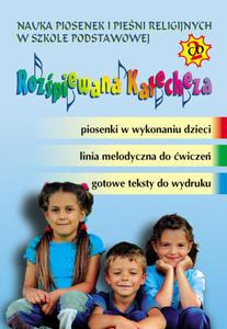 ROZŚPIEWANA KATECHEZA 2xCD - 2832212260