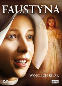Faustyna - film DVD kategoria filmy religijne