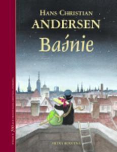 Baśnie Andersena - 2832212003