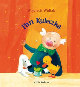 Pan Kuleczka - 2832212005