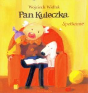 Pan Kuleczka. Spotkanie - 2832212006