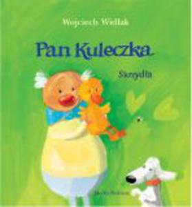 Pan Kuleczka. Skrzydła - 2832212007