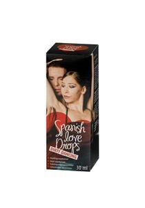 Hiszpańskie Krople Miłości Dirty Dancing 30ml - 2853127256