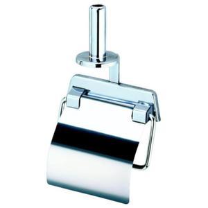 GEESA STANDARD HOTEL COLLECTIO pojemnik na papier toaletowy z uchwytem na zapas - 2824322003