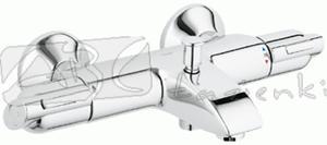 Grohe 34227000 bateria wannowa termostatyczna Precision Trend - 2824328940