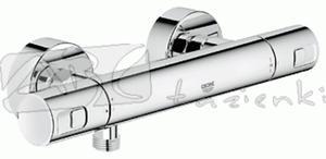Grohe 34333000 bateria natryskowa termostatyczna Precision Joy - 2824328941