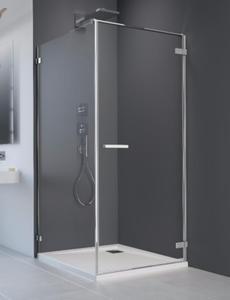 Radaway Arta KDJ I kabina prysznicowa drzwi 90cm prawe 386082-03-01R+ ścianka. Przesyłka gratis! - 2883649529