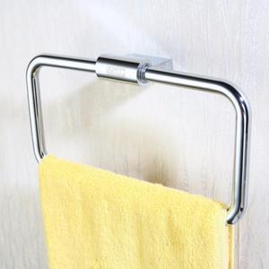 ART PLATINO DOREO Wieszak na ręczniki prostokątny DOR-97041 - 2852411735