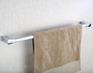 ART PLATINO Wieszak na ręczniki pojedynczy ROK-87020 - 2852411759